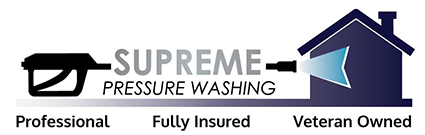 Supreme Pressure Washing